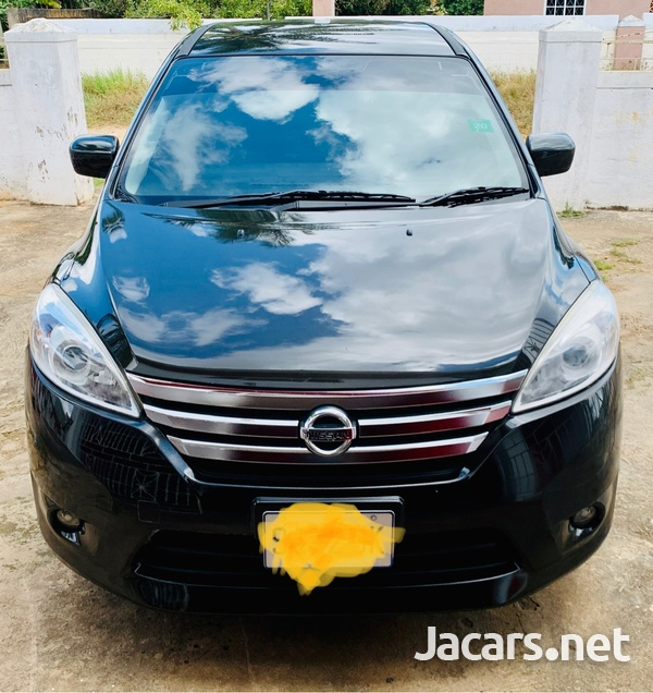 Nissan LaFesta 1,5L 2013-1