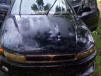 Mitsubishi Galant Fortis 2,0L 2002