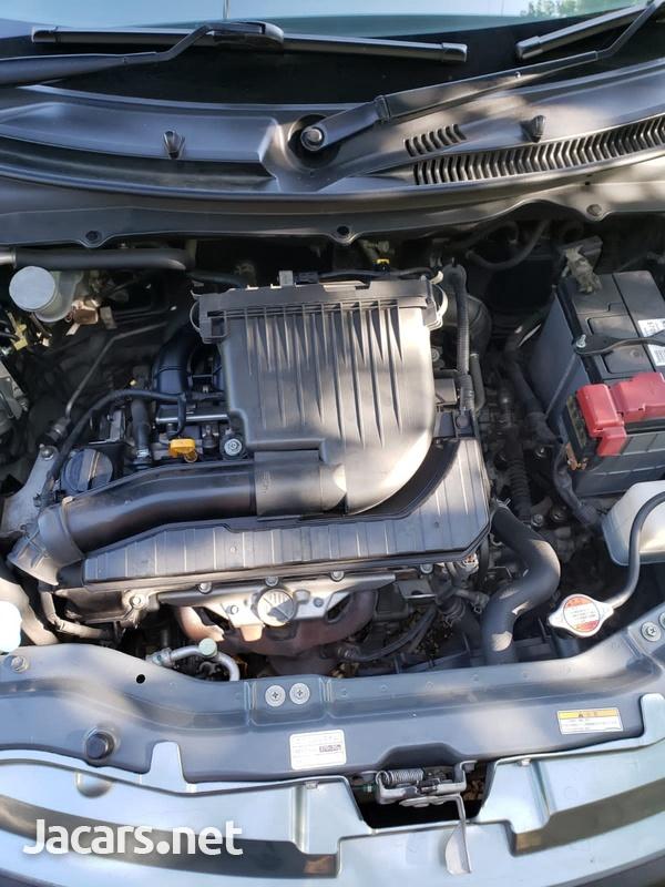 Suzuki Swift 1,5L 2012-7