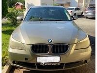 BMW 5-Series 0,5L 2006
