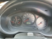 Subaru Impreza 1,4L 2007