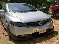 Honda Civic 2,4L 2007