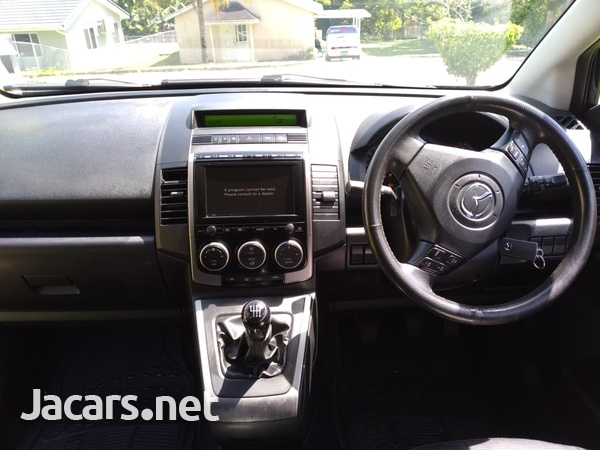 Mazda Premacy 2,0L 2009-5