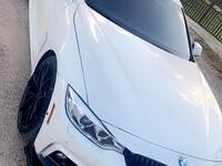 BMW 4-Series 4,0L 2016