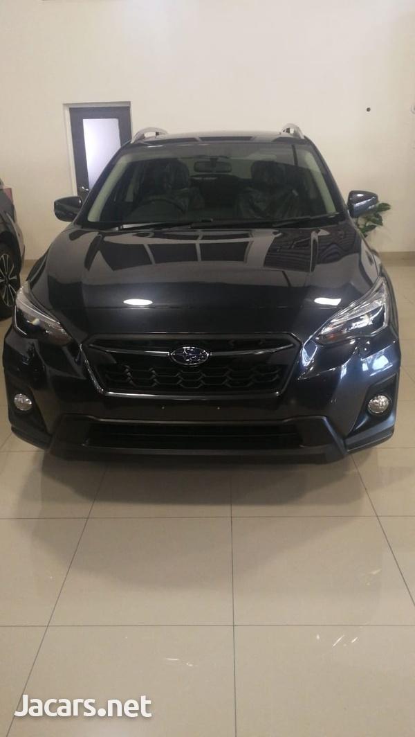 Subaru XV 2,0L 2018-6
