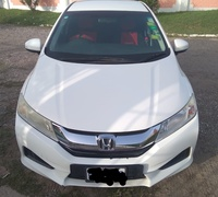 Honda City 1,5L 2017