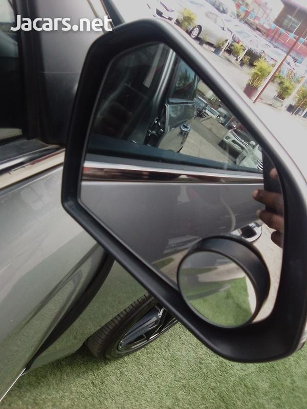 Hyundai Sonata 1,8L 2015-10