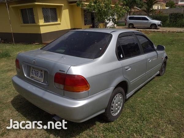 Honda Civic 1,6L 1998-2