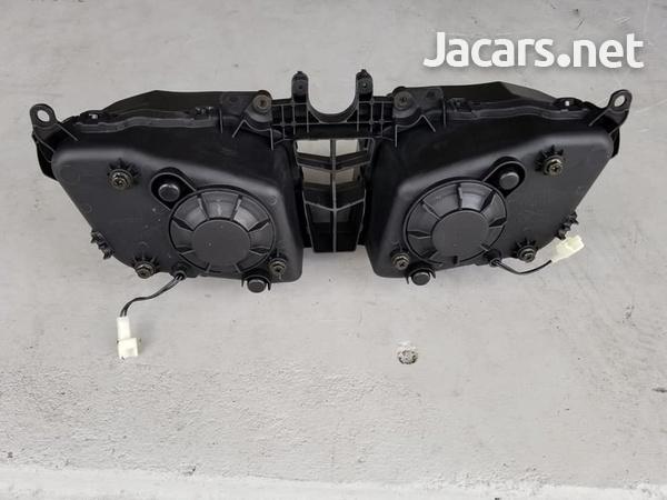 2013,14,15,16 Honda CBR 600rr Headlights-3