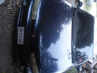 Mitsubishi Galant Fortis 1,6L 1995