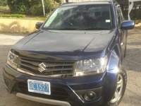 Suzuki Vitara 2,0L 2014