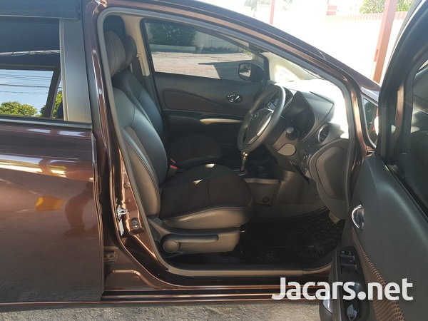 Nissan Note 1,2L 2014-6
