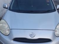 Nissan March 1,2L 2011