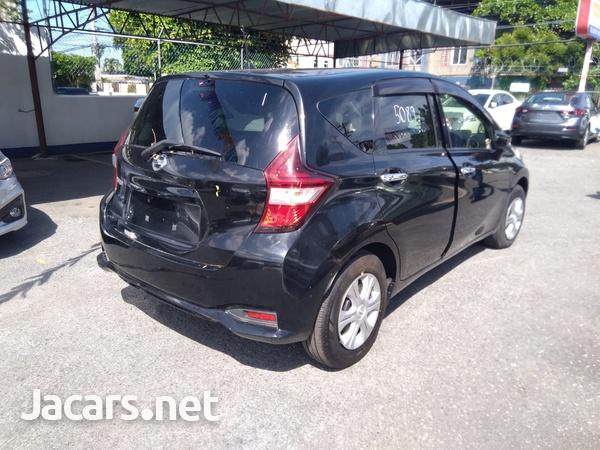 Nissan Note 1,5L 2018-5