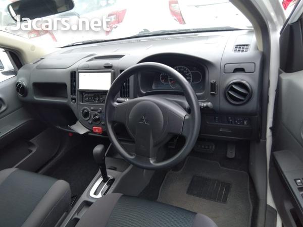 Mitsubishi Lancer 1,5L 2016-6