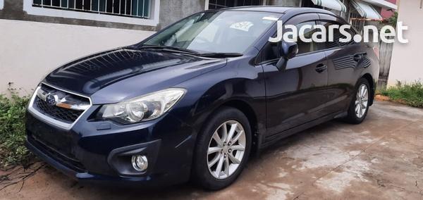 Subaru G4 1,6L 2014-8