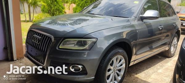Audi Q5 2,0L 2014-7