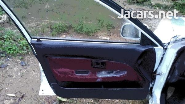 Toyota Corolla 1,3L 1991-10