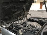 BMW 5-Series 2,3L 1989