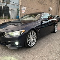 BMW 4-Series 1,8L 2018