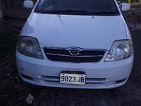 Toyota Corolla 0,6L 2002