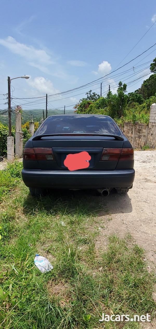 Nissan B14 1,6L 1994-5