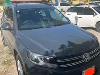 Volkswagen Tiguan 2,0L 2016