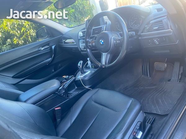 BMW 2-Series 3,0L 2017-2