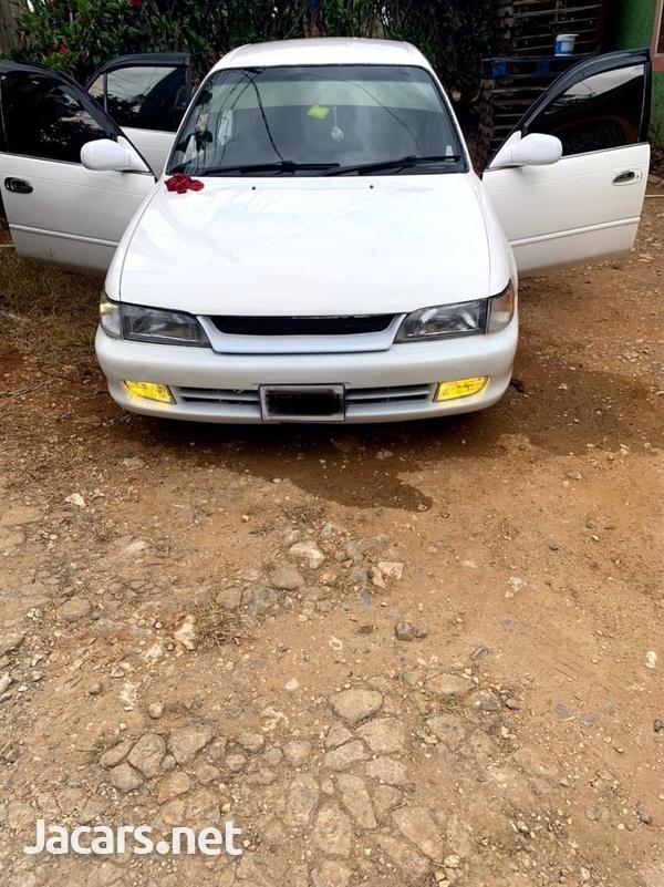 Toyota Corolla 1,6L 1995-1