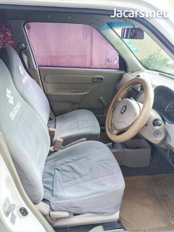 Suzuki Alto 0,6L 2007-4