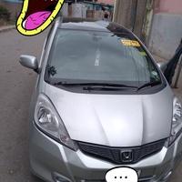 Honda Jazz 1,3L 2014