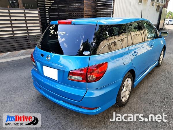 Nissan Wingroad 1,5L 2016-6