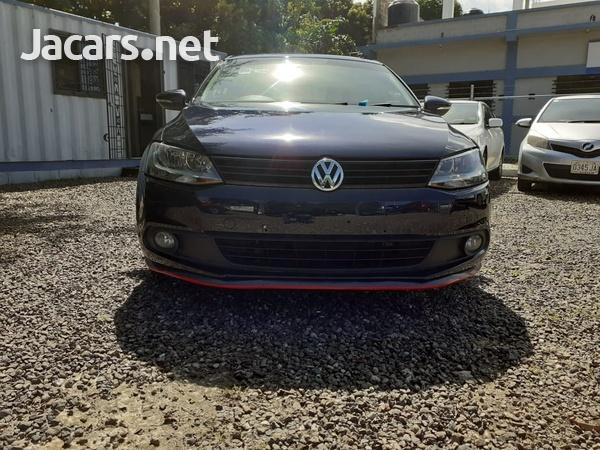 Volkswagen Jetta 2,0L 2014-11