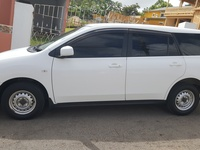 Nissan AD Wagon 1,9L 2013