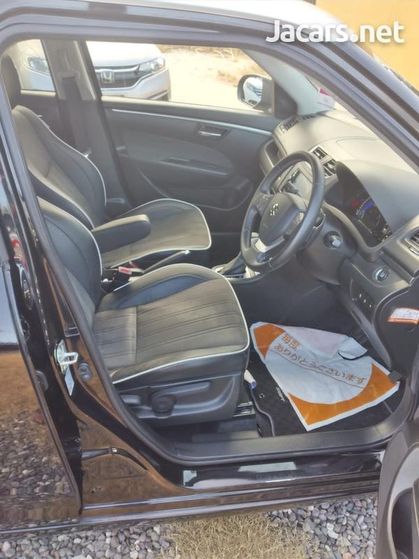 Suzuki Swift 1,3L 2015-9