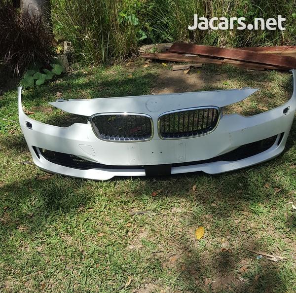 front bumper original