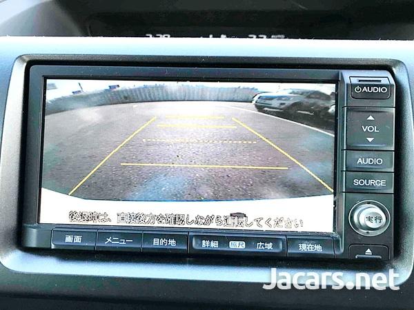 Honda Stepwgn Spada 2,0L 2012-16