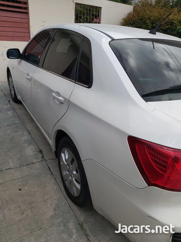 Subaru Impreza 1,5L 2011-7