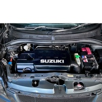 Suzuki Swift 1,6L 2007