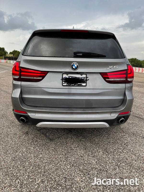 BMW X5 4,4L 2017-3