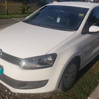 Volkswagen Polo 1,2L 2014