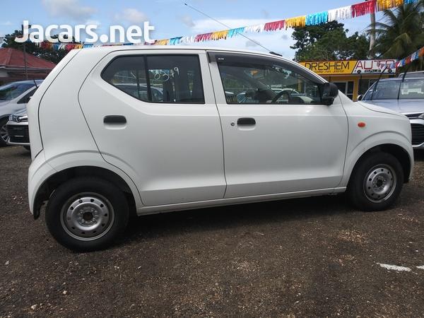 Suzuki Alto 0,7L 2019-1