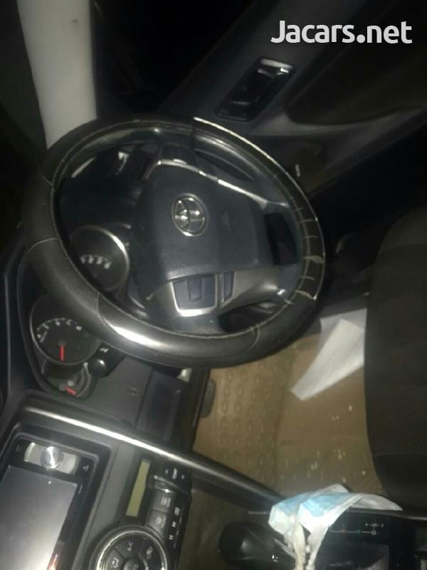 Toyota Mark X 2,1L 2016-2