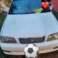 Toyota Camry 4,0L 1998