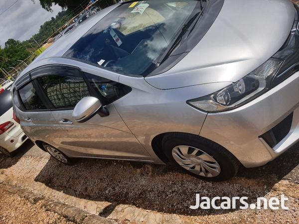 Honda Fit Aria 1,5L 2015-3