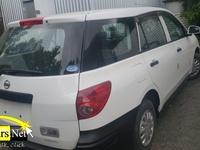 Nissan AD Wagon 2014