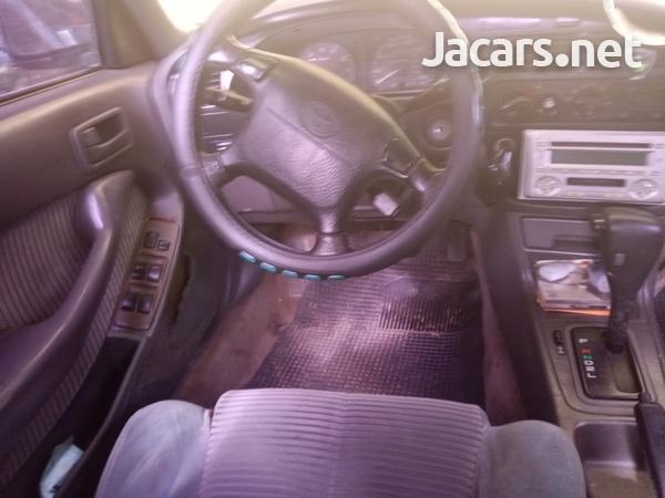 Toyota Camry 2,2L 1993-7