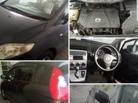 Mazda Premacy 1,9L 2006