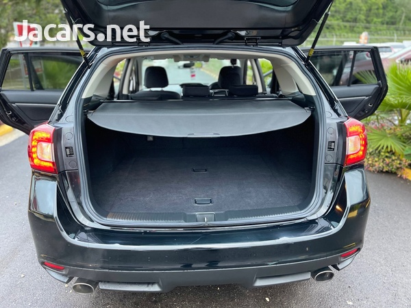 Subaru Levorg 2,0L 2016-6