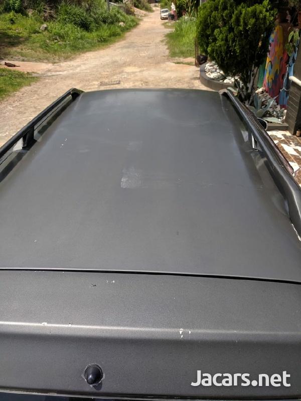 Nissan AD Wagon 1,5L 2001-4